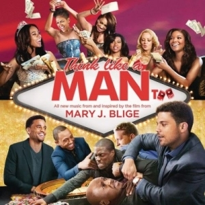 Mary J. Blige - Kiss & Make Up